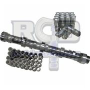 Rcd Performance 6.0 And 6.4 Ford High Rev Cam Lifters And Valve Spring Set