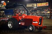 Tractor Pulling 2013 Limited Pro Stock Dvd Set 15 Videos