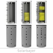 Solarbayer Sps Stockage Dand039andeacutenergie 500 800 1000 1500 2200 2500 3000