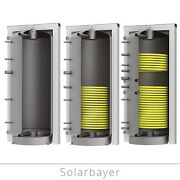 Solarbayer Sps Mandeacutemoire Tampon Solaire 500 800 1000 1500 2200 2500 3000