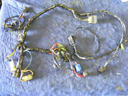 Yamaha 150-200 Hp Wire Wiring Harness Engine 67h-82590-20-00 Cable Outboard