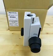 Nikon P-fd Focusing Mount For Smz1500 Only- Discontinued Part