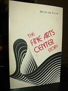 The Fine Arts Center Story Greenville South Carolina Performing And Visual Arts