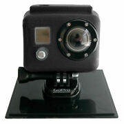 Xsories Gopro Hd Motorsports Hero Camera Silicone Protecting Cover/case In Black