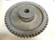 Martin Spur Gear C550 1-3/16 Inch Bore 10-3/8 Inch O.d 50 Teeth