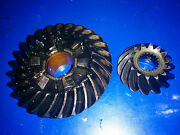 Johnson Evinrude 0434026 Gear 135hp 250hp 434026 Gear And Pinion Gearcase Parts