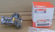 New Oem Yamaha 90891-40723-00 Oil Pump Injection Assembly Boat