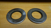 Nos 1925-1926-1927-1928 Buick Master 6 Cylinder Front Wheel Oil Grease Seals