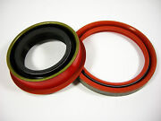 Jetaway Front Pump And Rear Tail Extension Housing Seal Kit 1958-64 Transmission