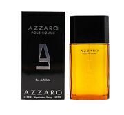 Azzaro Pour Homme Cologne For Men 6.7 / 6.8 Oz Brand New In Box