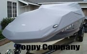2007 - 2010 Seadoo Challenger 230 230 Se Cover New Trailerable Charcoal Grey