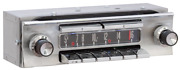 1957-58-59 Ford Am-fm Town And Country Stereo Radio