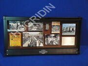2011 Harley Davidson Freedom Of Road Holiday Special Edition Collection Display