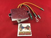 New 5 Wire Voltage Regulator Mercury Outboard 883071 883071a1 883071a 883071t