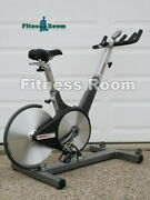 Keiser M3 Indoor Group Cycling / Stationary Bike With Console