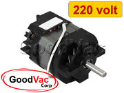 Generic Power Nozzle Snap In Motor 220v To Fit Rainbow Vacuum E2 R12919 R15175