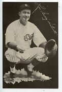 1932 Chicago Cubs Baseball Picture Pack Set -3