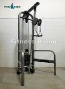 Life Fitness Signature Adjustable Pulley Cable Column - Shipping Not Included