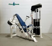 Body Masters Iso-lateral Rotary Shoulder Press - Shipping Not Included