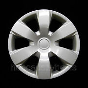 New Hubcap For Toyota Camry 2007-2011 - Premium Replica 16-inch Silver 61137