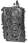 Remanufactured Yamaha 150 Hp 4-cyl 4-stroke Outboard Short Block 2004 And Up