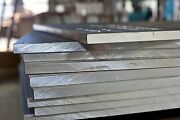 A36 1/4 .250 Thick 6x12 Steel Plate