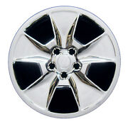 Ford Explorer 2011-2015 Hubcap - Premium Replacement 17-inch Wheel Cover -chrome