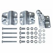 Seastar Clamp Block Assemblies Outboard Sa-27149p Stainless Steel Md