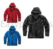Dri Duck - Mens Size S-2xl 3xl Waterproof Breathable Packable Torrent Jacket