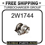 2w1744 - Turbocharger Group For Caterpillar Cat