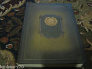 Vintage 1924 Old Gold Yearbook From Iowa State Teachers College, Cedar Falls Ia