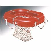Jim-buoy 8 Man Life Float Boat With Tape 1208 Cal-june 51x37x9 25 Lbs