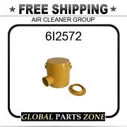 6i2572 - Air Cleaner Group 4w9079 For Caterpillar Cat