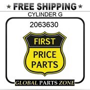2063630 - Cylinder G For Caterpillar Cat Free Shipping