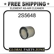 2s5648 - Element As-air Cleaner For Caterpillar Cat