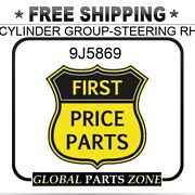 9j5869 - Cylinder Group-steering Rh For Caterpillar Cat