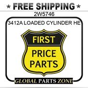 2w5746 - 3412a Loaded Cylinder He For Caterpillar Cat