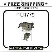 1u1779 - Pump Group-gear For Caterpillar Cat
