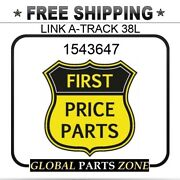 1543647 - Link A-track 38l For Caterpillar Cat