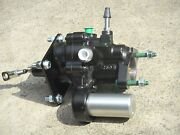New And03974- And03991 Amc Full Size Jeep Cherokee Wagoneer J10-j20 Power Brake Booster