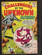 Challengers Of The Unknown 16 Monster Creature 4.5 Wh