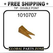 1010707 - Tip - Double Point 1358258 Fits Caterpillar Cat