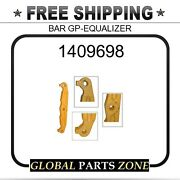1409698 - Bar Gp-equalizer 2226926 1278778 7t1854 10r9155 7t1854e Fits Caterpill