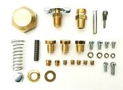 John Deere A, B, D, And Unstyled G Dltx Tractor Carburetor Parts Kit
