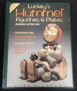 Luckey's Hummel Figurines And Plates Prices Luckey 1997 Hardcover