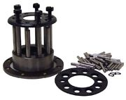 5 Stud Inner Clutch Hub With Long Roller Bearings For Big Twin 1941-84