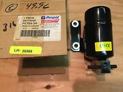 91 92 93 Lebaron New Yorker Town And Country Nos Mopar A/c Receiver Drier 4773669