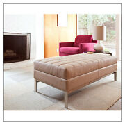 Coalesse Millbrae Two-seat Bench By Steelcase In 3 Fabrics And Many Colors