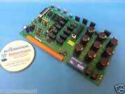Freeshipsameday Spire 912-1179 Rev B Load And Measurement Board 912-0200 Rev B Nos