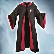 Licensed Harry Potter Hogwarts House Robe Museum Replicas/ Young Adult Size